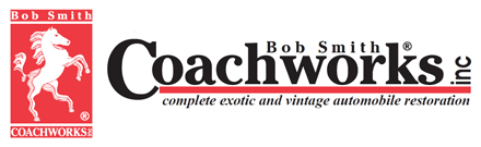 Bob Smith Coachworks